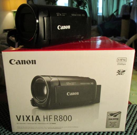 Camcorder vlogging-jpg.com