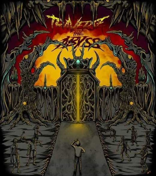 Traverse the Abyss-jpg.com